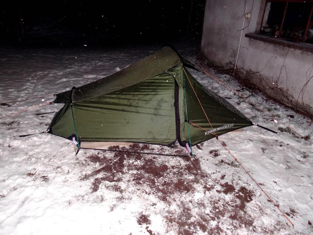3Nocleg w Osieku nad Notecią na posesji moich przyjaciół rodziny Kadeckich-2