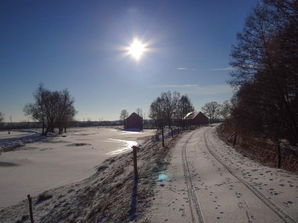 5Po zaśnieżonej drodze-2