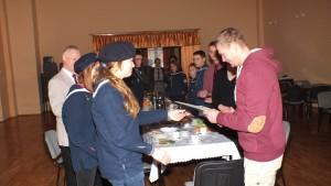 7Ciepły posiłek i wręczenie mi dyplomu od Hracerzy(fot Z. Kubisz)-2